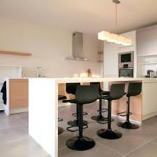 table haute de cuisine avec tabouret table cuisine avec tabouret bien meuble bar pour cuisine ouverte 7