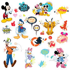 31 mickey wall decals mickey chalkboard wall decals artequals com