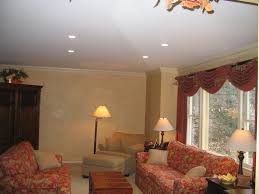 Can Lights For Vaulted Ceilings by Compelling Recessed Can Light Conversion Kit Ceiling Lights