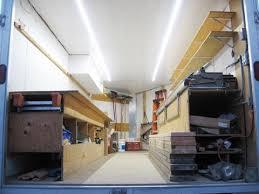 enclosed trailer led lights iluxx lighting projects vehicle lighting