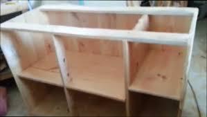 construire sa cuisine en bois enchanteur construire sa cuisine en bois et cuisine bois comment