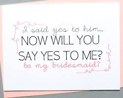 asking bridesmaids cards 21 best bridesmaid cards images on bridesmaid