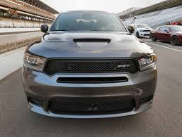 dodge durango 2018 dodge durango srt review autoguide com news