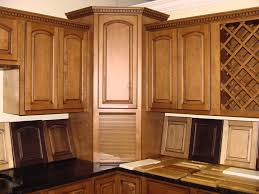corner cabinet with doors small corner kitchen cabinet pantry design youtube best kitchen