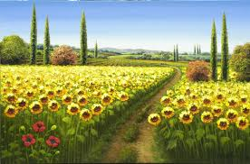 art painting wallpapers group 81