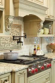 Crackle Kitchen Cabinets Wood Cabinet Kitchen Karr Bick Kitchen U0026 Bath