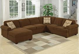 Leather U Shaped Sofa Leather U Shaped Sectional Sofa Nice U Shaped Sectional Sofa
