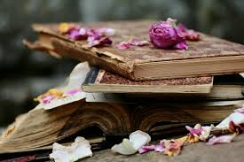Book Seeking Is Based On 8 Literary Perfumes For Book Who Want To Smell
