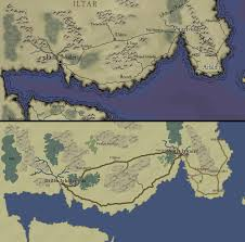 Fantasy World Maps by How To Create Fantasy Imaginary Maps With Openstreetmap Osm Help