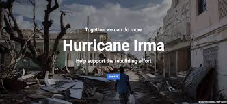 google launches hurricane irma relief efforts android community