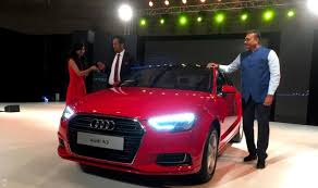 audi hatchback cars in india audi a3 2017 facelift launched price in india starts at inr 30 5