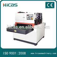 Wood Sanding Machines South Africa by Hicas Hskisb600 4s Kisb1000 4s Wood Wire Brush Machine Sanding