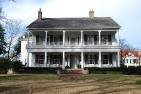 Architectural Styles Of Homes by Architecture In Mississippi From Prehistoric To 1900