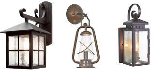traditional outdoor lighting the light idea