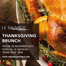 thanksgiving brunch events whatsupbahrain net
