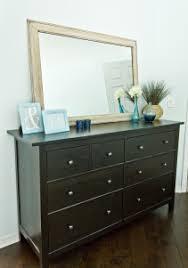 Hemnes Desk With Add On Unit Ikea Hemnes Dresser Hack U0026 A Pinterest Challenge Project
