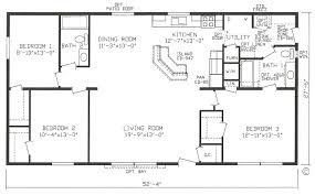 5 bedroom 1 2 bath house plans arts 5 bedroom modular homes 5 in