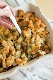 the best list of thanksgiving side dishes you can make ahead it s