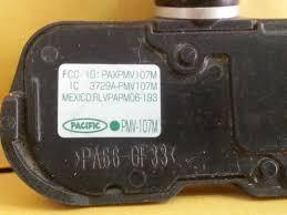 tpms honda accord 2008 honda fit accord cr v used tire pressure sensor oem tpms 42753 swa