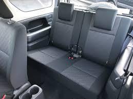 Car Upholstery Edinburgh Second Hand Suzuki Jimny 1 3 Vvt Sz3 3dr For Sale In Edinburgh