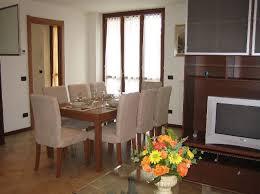 soggiorno sala da pranzo gallery of villa montagna piemonte arizzano verbania villa