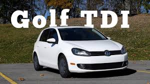 golf car volkswagen 2012 volkswagen golf tdi regular car reviews youtube