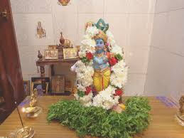 How To Decorate Janmashtami At Home Home Decor Janmashtami Home Decoration Cool Home Design Cool