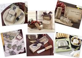 vineyard wine favor ideas hotref gifts