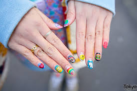 nail art designsnailnailsart artsy manicures a guide to