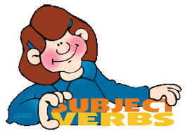 free powerpoint presentations about subject verb agreement for