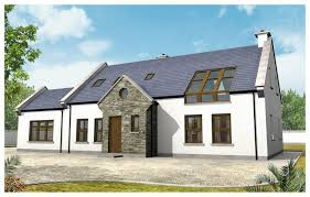 Dormer Bungalow Designs Ireland