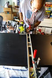 How To Remove A Bathroom Vanity How To Replace A Bathroom Countertop Love U0026 Renovations