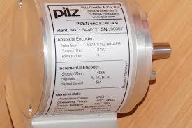 bureau des non r idents luxembourg rotary encoder pilz psen enc s2 ecam ident no 544012 ebay