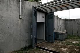 the bunker fema gov