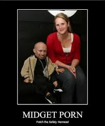 Funny Midget Meme - midget puns