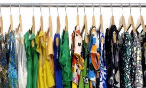 Wardrobe Organization Closet Essentials Image Consulting Services Wardrobe Styling