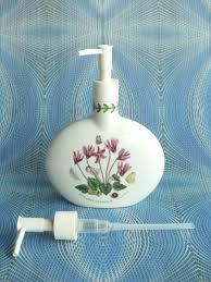 buy portmeirion soap lotion dispenser replacement plastic pump