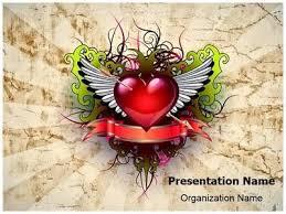 29 best valentine u0027s day powerpoint templates images on pinterest