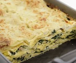 cuisine lasagne facile easy and spinach and tuna lasagna recipe