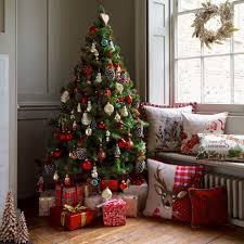 san francisco classic christmas tree spaces traditional with pre