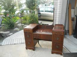 vintage vanity table with mirror and bench antique bedroom vanities internetunblock us internetunblock us