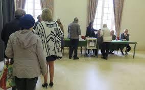 assesseur titulaire bureau de vote les bureaux de vote de thiais seront bien ouverts le parisien