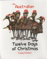 the australian twelve days of conny fechner new
