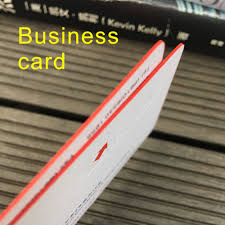 Round Business Card Online Buy Wholesale Round Business Cards From China Round