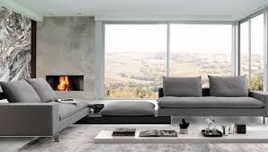 living room media wall furniture tv and sounds contemporary