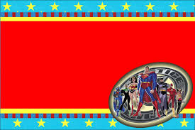 justice league free printable invitations oh my fiesta for geeks