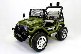 electric jeep jeep style electric car for kids ride on wrangler jeep for