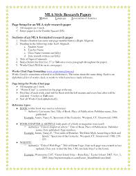 How To Write And Essay In Mla Format Essay Mla Format Essay Cover Page How To Write An Essay In Mla