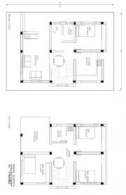 Pretentious Design 6 Small Home Map 700 To 800 Sq Ft House Plans Small House Plan Map