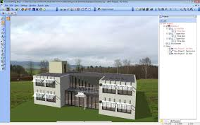 visual building topic export visual building 3d model to